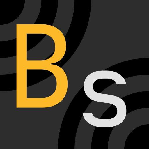 logo BABEL studio, création de sites Internet et de contenu digital