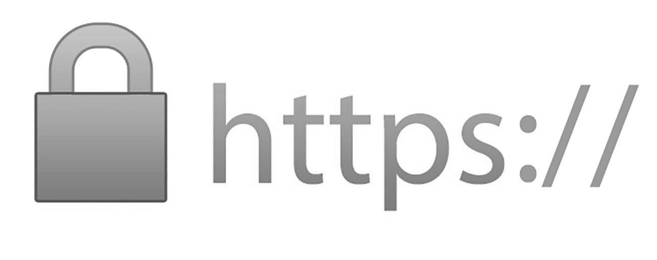 Cadenas HTTPS du certificat SSL