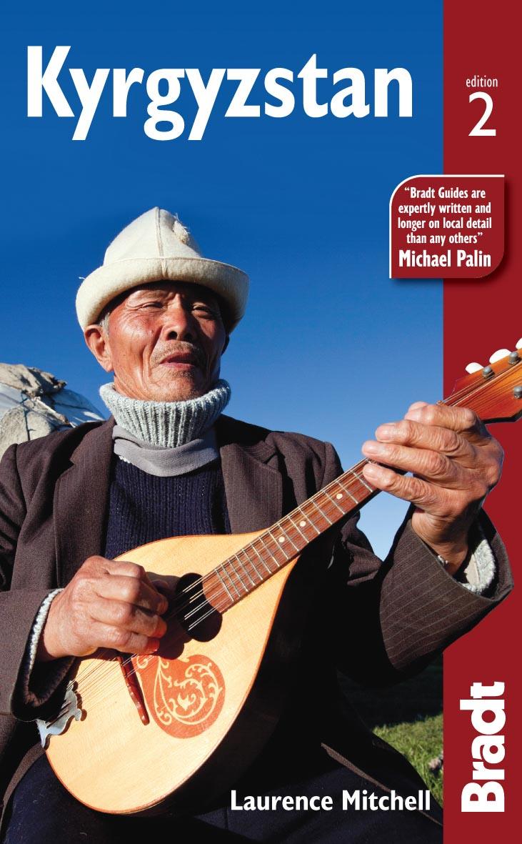 Publication de Vincent Prévost, musique traditionnelle, Kirghizistan